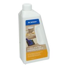 Dr. Schutz Basisreiniger R   Intensieve PVC Vloer Reiniger   Periodiek   750 ml