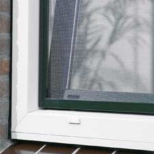 Luxaflex Flex Inzethor | voor draaikiep-raam