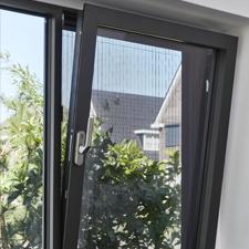 Luxaflex Rafinna Plissé Rolhor | voor alle ramen geschikt