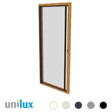 Unilux Comfort Rolhordeur | voor enkele deur en schuifpui