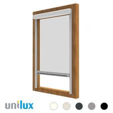 Unilux Super+ Rolhor | voor alle ramen geschikt